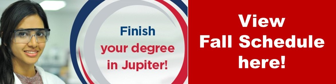 New Jupiter Course Offerings