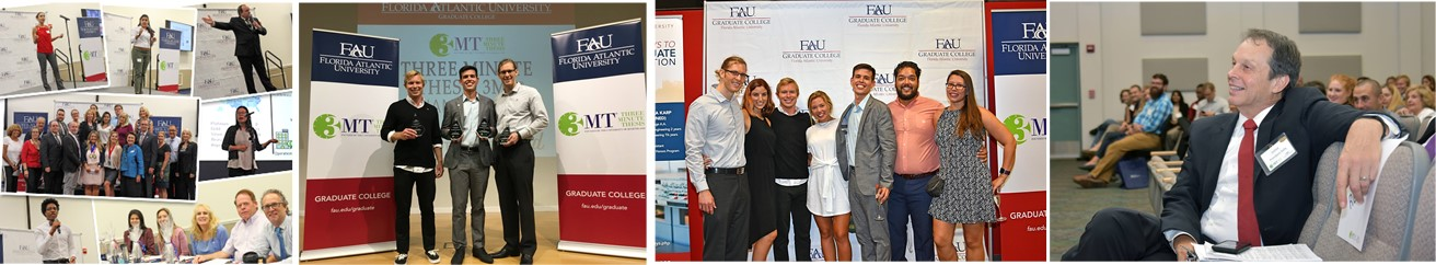 FAU 3MT Competition 2017